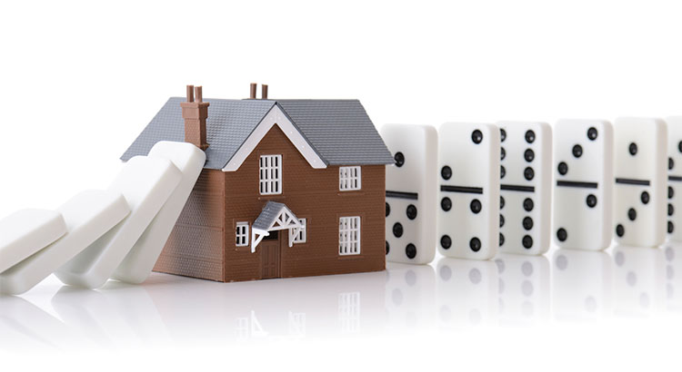 Home Value Appreciation Stops Falling, Begins to Stabilize | MyKCM