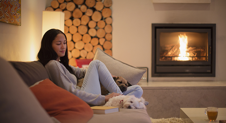 When a House Becomes a Happy Home | MyKCM