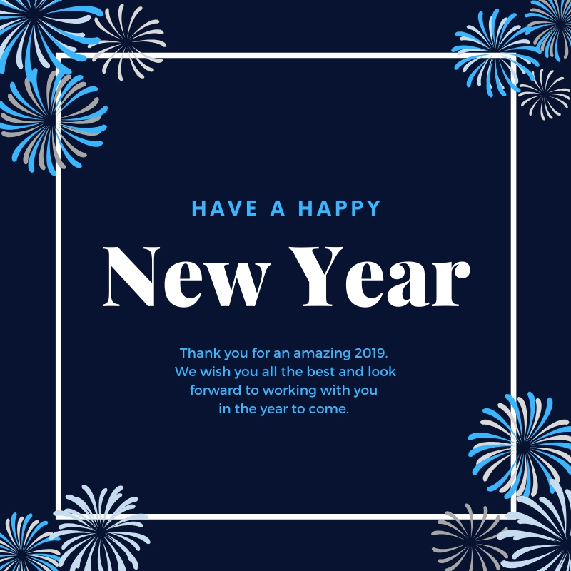 Here's to a Wonderful 2020! | MyKCM