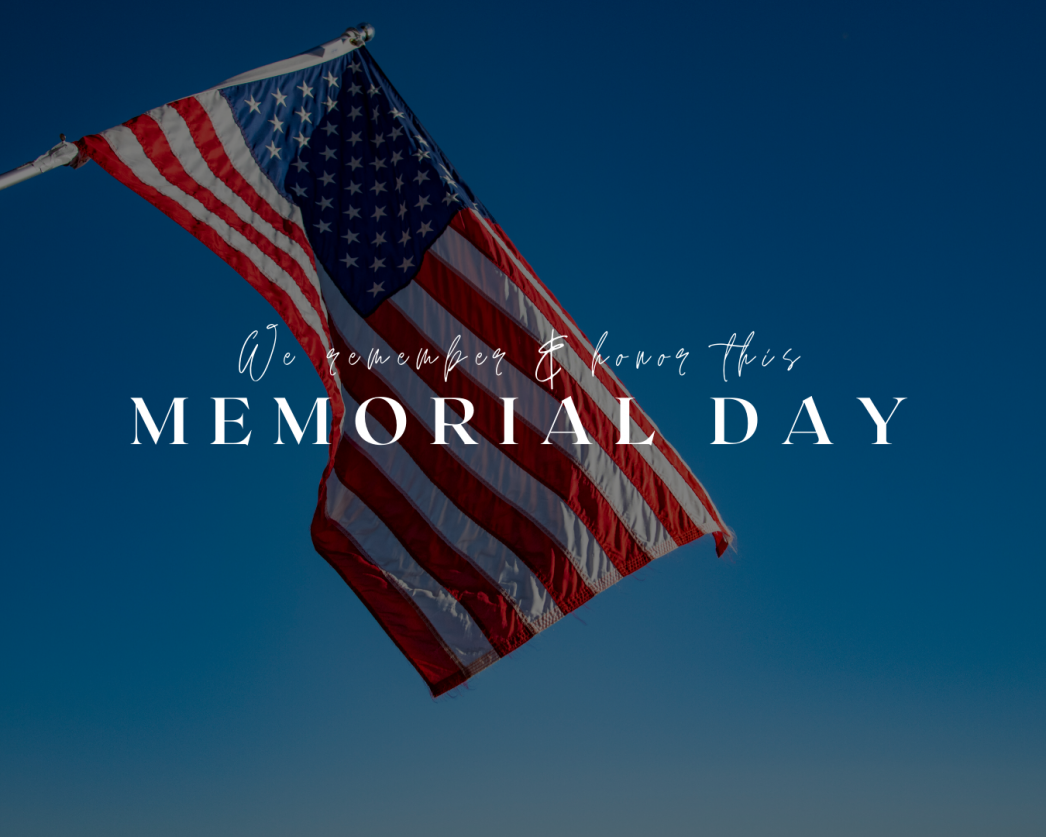 We Remember & Honor Those Who Gave All | MyKCM